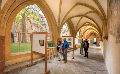 Tipps zu Museen und Galerien
