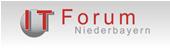 IT Forum Niederbayern